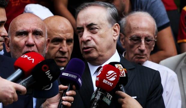 G.Saray'dan Ali Koç'a cevap! 'İlk kanı kim akıttı...'