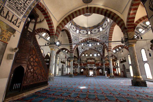 Yıldırım Beyazid Han Ulu Cami