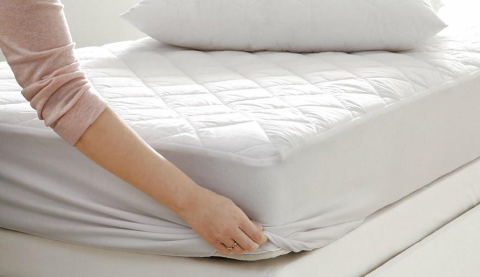 Alez nasıl yıkanır? Yatak pedi elde mi makinede mi yıkanır?