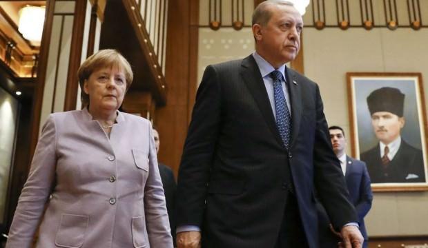 Almanya'dan '15 Temmuz' itirafı! Açık açık söyledi