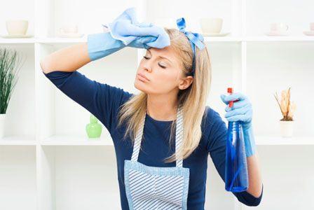 Ev temizliği nasıl yapılmalı
