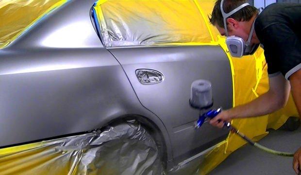 Araçta boya ve değişen nasıl anlaşılır? Araçtaki lokal boya nasıl tespit edilir?