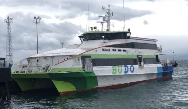 BUDO'da birçok sefer iptal edildi