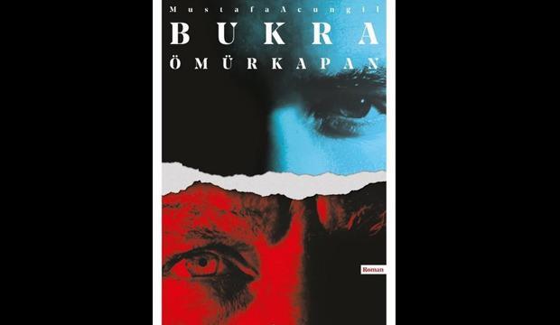 'Bukra-Ömürkapan' okurlarını bekliyor