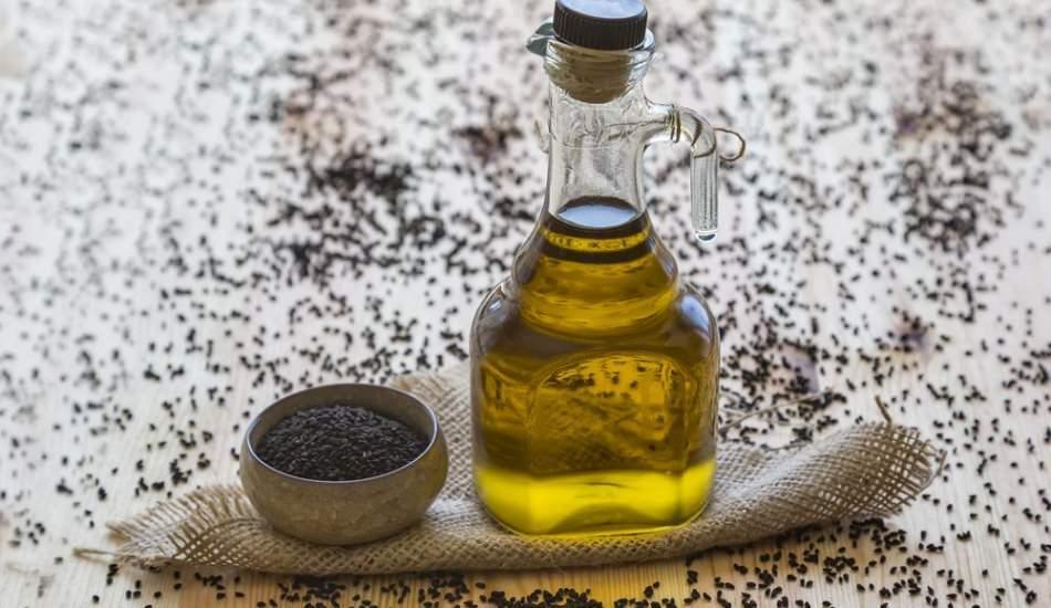 Çörek otu yağının cilde faydaları nelerdir? Cilt güzelleştiren çörek otu yağı maskesi