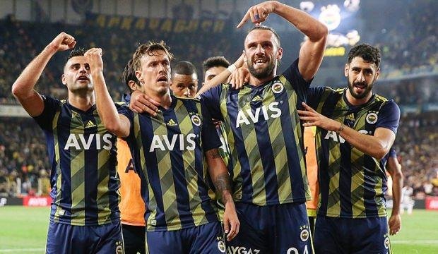 Derbi öncesi Fenerbahçe hata yapmadı!