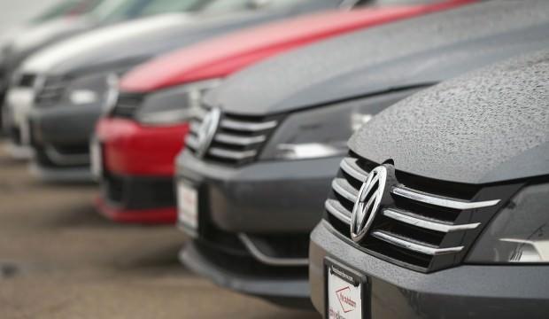Doğuş Otomotiv'den Volkswagen açıklaması!