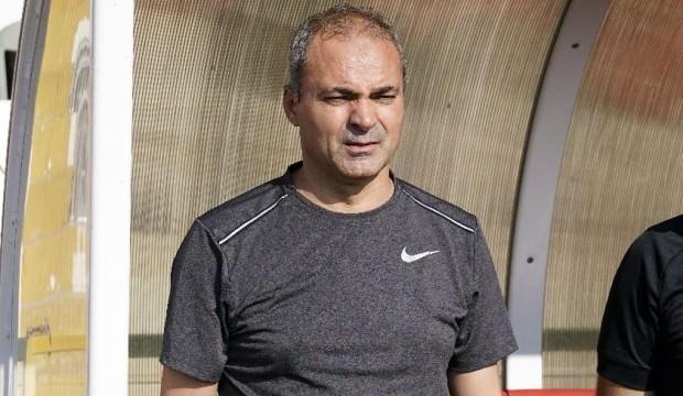 Erkan Sözeri'den istifa kararı