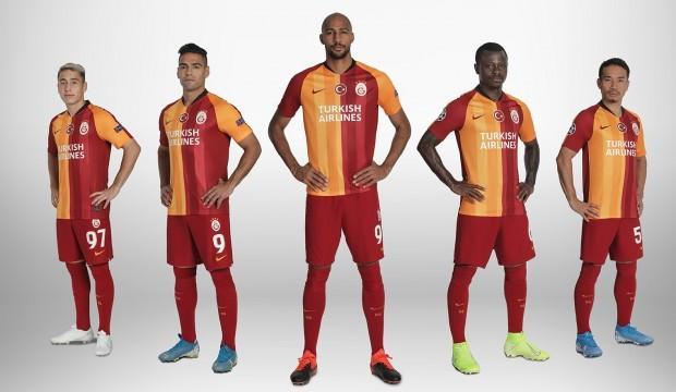 Galatasaray, THY'nin sponsorluğunu açııkladı