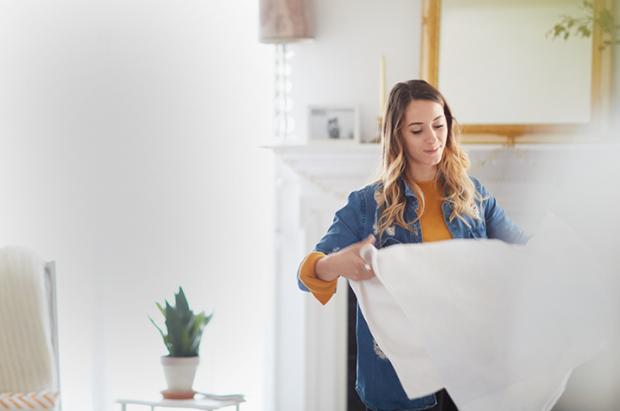 Pratik ev temizliği nasıl olur?