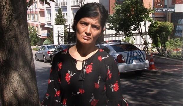 HDP'nin işten çıkarılan kadın: Devleti savundum diye dayak yedim
