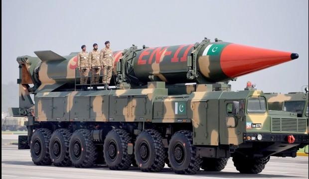 Hindistan'dan Pakistan'a tehdit!