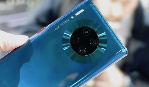 Huawei Mate 30 Pro fiyatı ve özellikleri: Ekran çerçevesi artık yok!