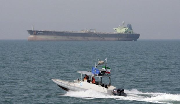 İran, BAE'ya ait tankere el koydu