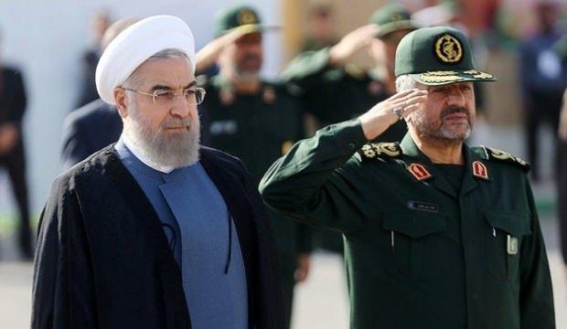 İran: Basra Körfez'inde asıl tehdit ABD