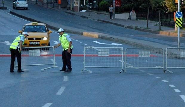 İstanbullular dikkat: Yarın bu yollar kapalı olacak