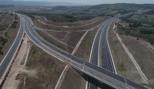 İzmir-İstanbul otoyolunun maliyeti 6 yılda amorti edilecek