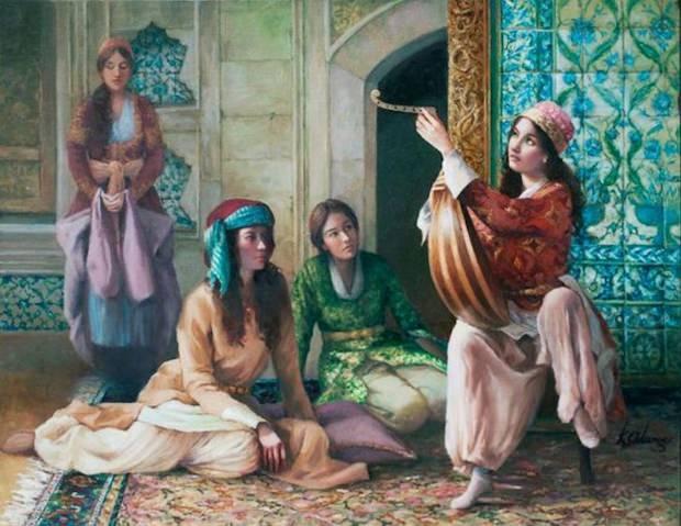 osmanlı dönemine ait bakım önerileri