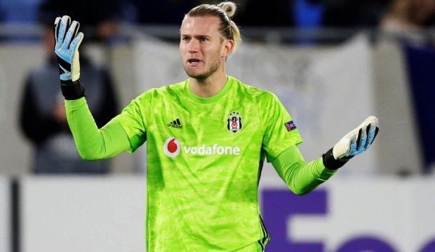 "Karius'a transfer çağrısı; ""Evin hazır"""