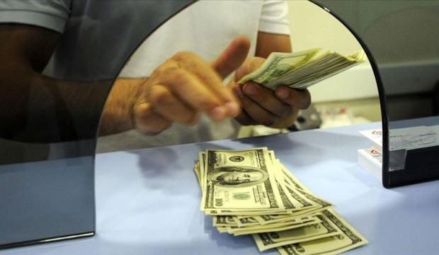Kısa vadeli dış borç Temmuz'da arttı