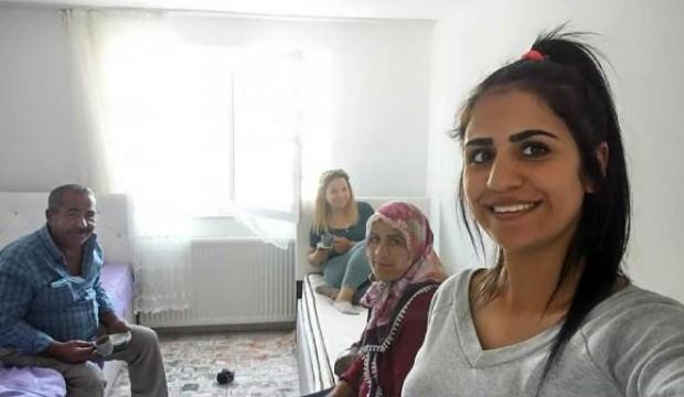 Kızını üniversiteye bırakmaya giden kadının yasa boğan ölümü