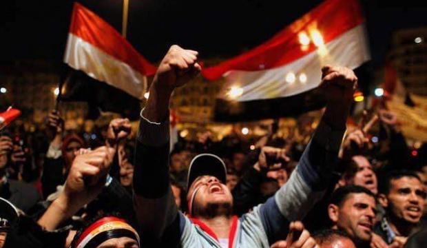 Dünya basını Mısır'ı konuşuyor! Bu daha bir başlangıçtı