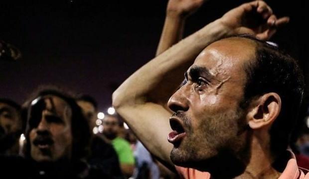 Sisi rejimi bir ilki yaşıyor: Tepkiler çığ gibi büyüyor