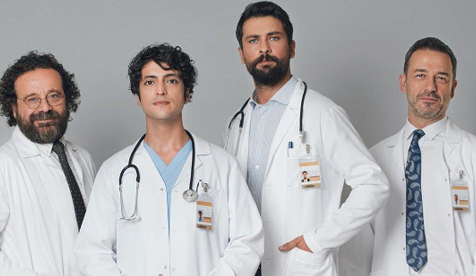 Mucize Doktor'un Ali'si Taner Ölmez kimdir? Taner Ölmez dizinin başarısı hakkında konuştu...