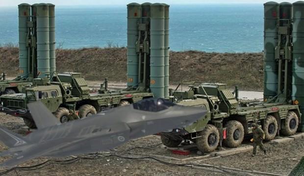 'Suudi Arabistan Rus savunma sistemleri alabilir'