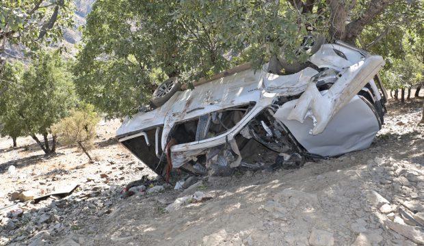 Kulp'taki saldırı: HDP'li Başkan tutuklandı…
