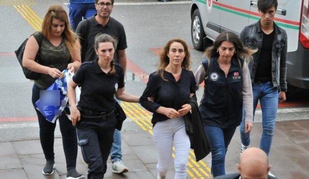 Sözde şarkıcıya '1 yıl 5 ay' hapis cezası!