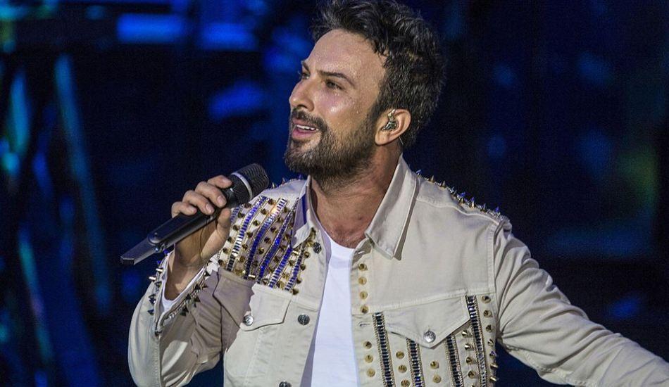 Tarkan'dan muhteşem Harbiye konseri! Eşi Pınar Tevetoğlu o iddiaları yanıtladı...