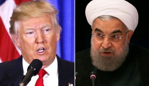Trump'tan, İran hamlesi! Asker gönderecek