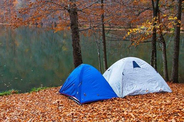 Sonbahar için en iyi kamp rotaları - SEYAHAT Haberleri