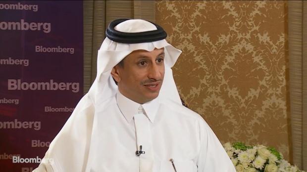 Suudi Arabistan Turizm ve Ulusal Miras Komisyonu Başkanı Ahmet El-Katip....