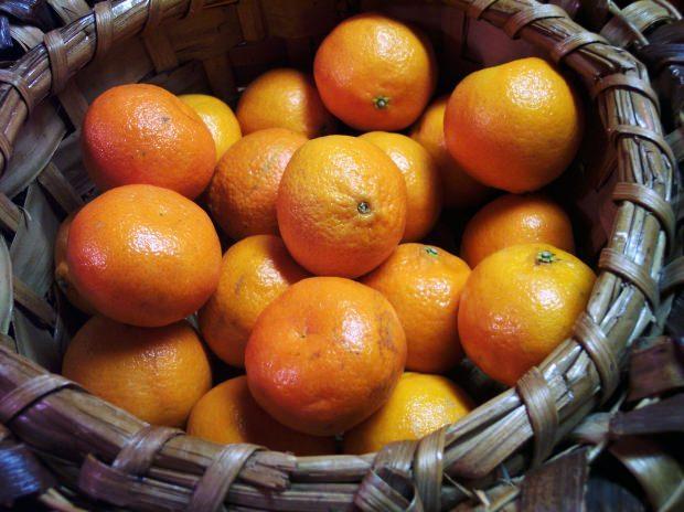 mandalinanın kalbe faydası