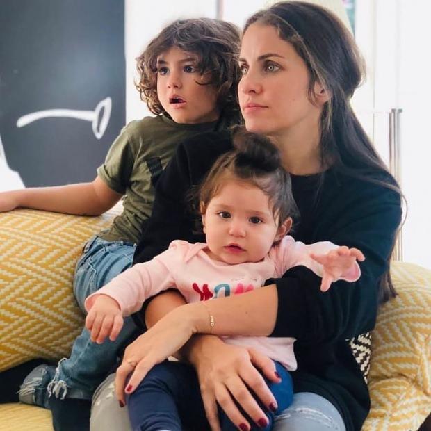 aslı tandoğan ailesi