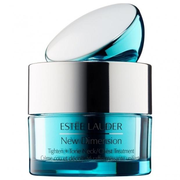 Estée Lauder New Dimension Tighten+ Tone Neck/Chest Treatment
