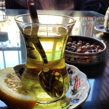 zahter çayı nasıl yapılır ve ne işe yarar