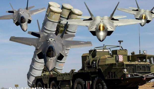 ABD'den F-35 hamlesi! Türkiye konusunda geri adım attı