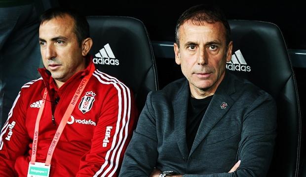 Abdullah Avcı, Portekiz'e gitmedi!