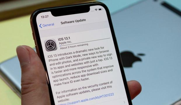 Apple iOS 13.1 güncellemesini yayınladı: Tüm sorunlar giderildi