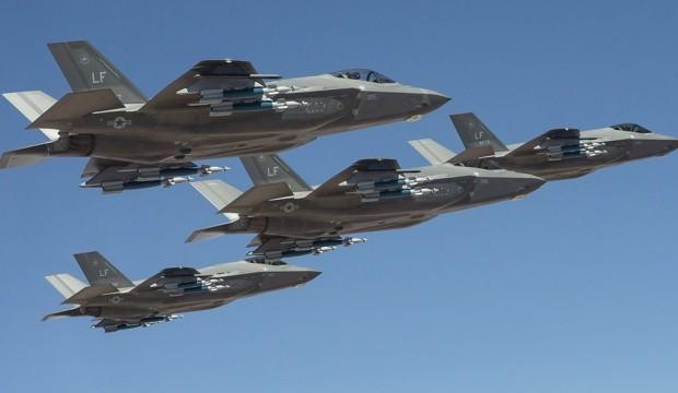 Bir ülke daha devreye girdi! F-35'lere sürpriz talip