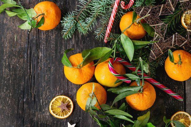 düzenli tüketilen mandalinanın faydaları