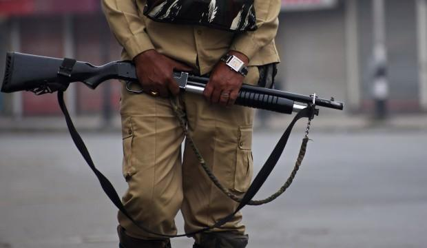 Cammu Keşmir'de çatışma! Çok sayıda ölü var
