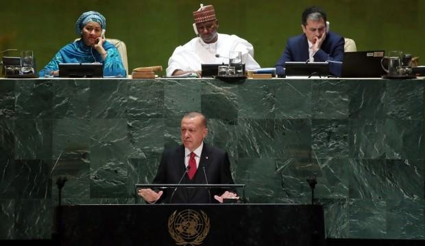 Erdoğan'dan BM'ye anlamlı 15 Mart çağrısı: Özel gün ilan edelim!