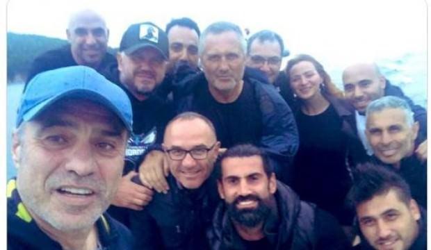 Ersun Yanal: Mutluluk Fenerbahçe'de...