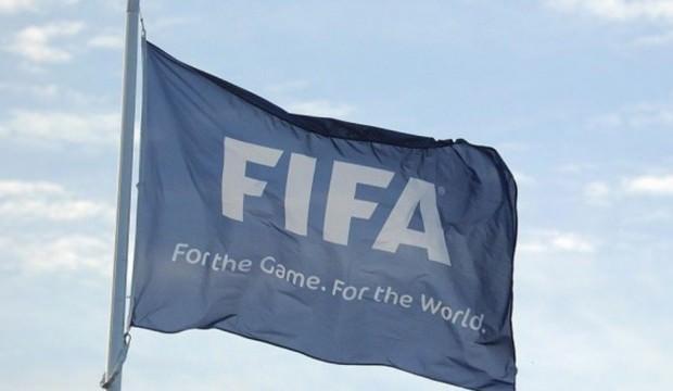 FIFA'dan futbolcu kiralanmasına sınır