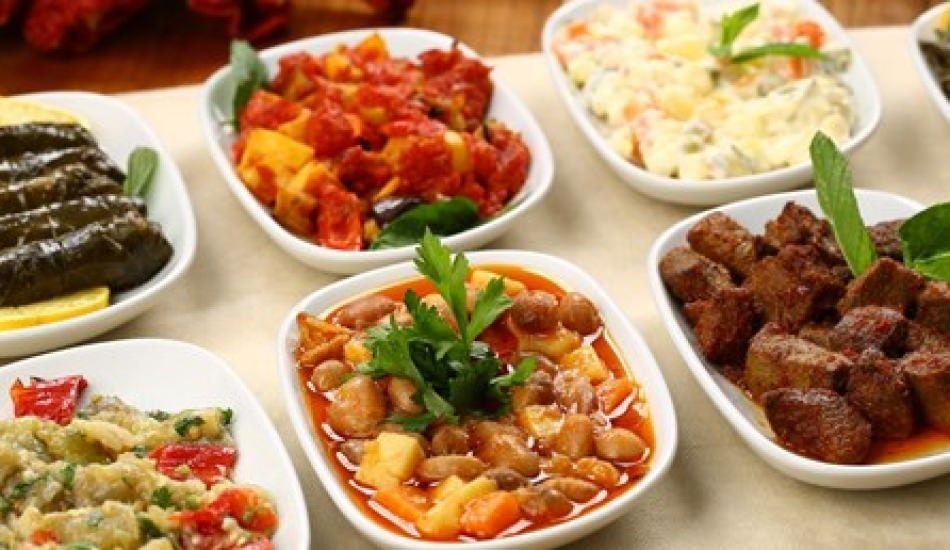 Gastronomi tutkunlarının 3. Uluslararası Meze Festivali!