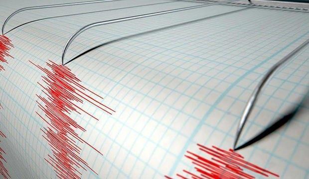 İstanbul'da yaşanan deprem sonrası artçı şoklar devam ediyor! En büyüğü 4.4